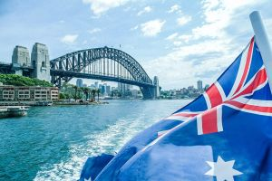 Australia Day Lunch and Dinner Cruises On Sydney Harbour with Sydney Showboats - Pubs Sydney