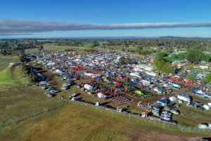 Murrumbateman Field Days - Pubs Sydney