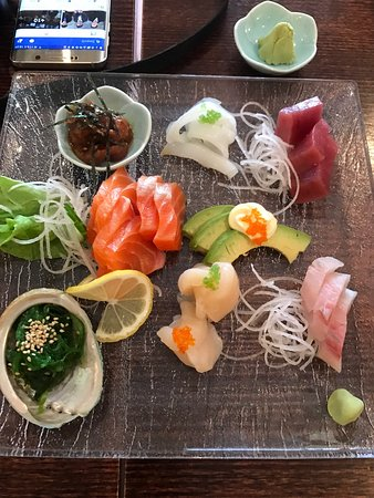 Toshi's Japanese Restaurant - Pubs Sydney
